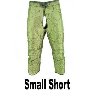 2 Military Pant Liner Field Trouser Cold W…